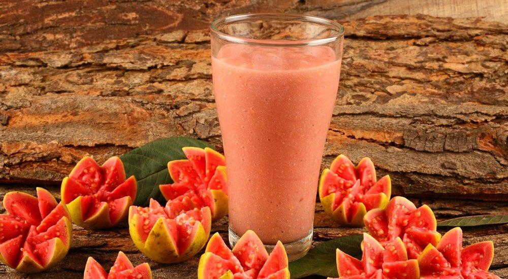 Ricette con purea di guava