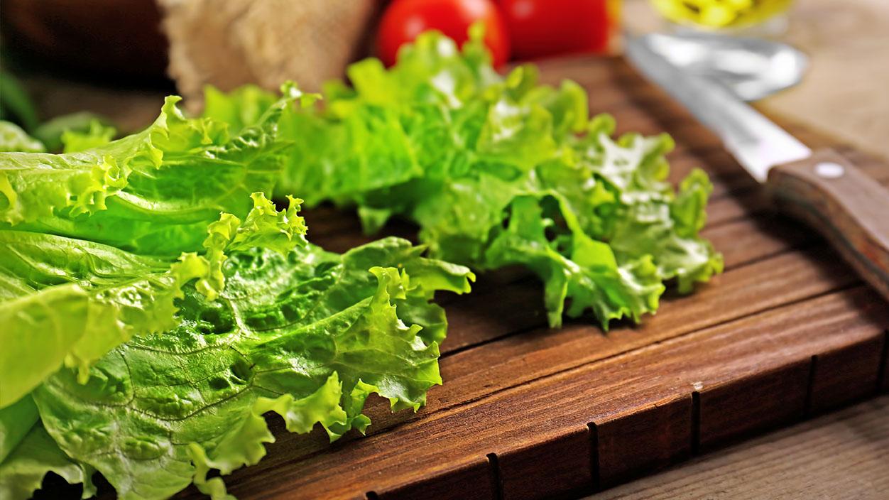 Ordina ora online l'insalata gentilina fresca biologica almaverde bio su Fruttaweb!