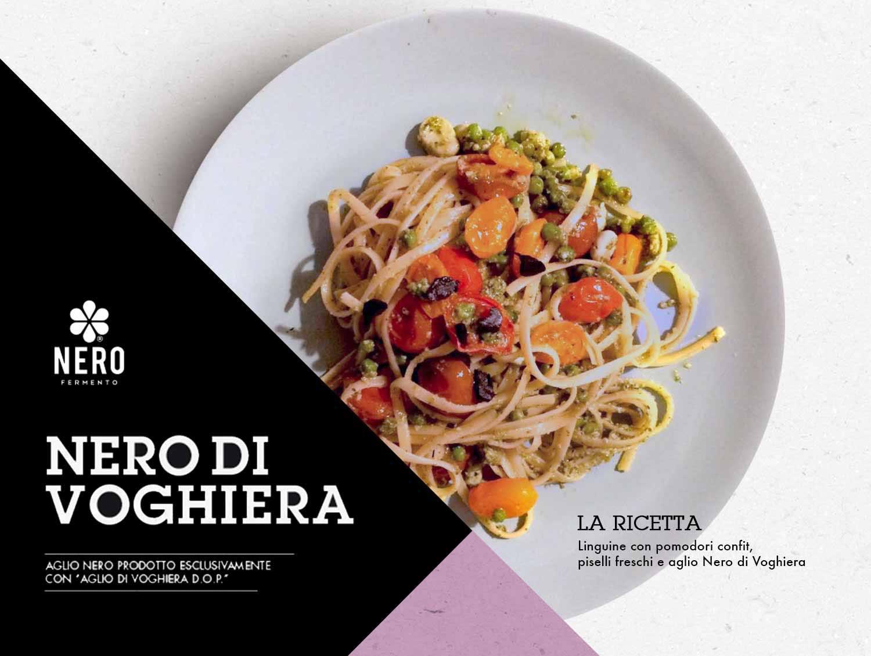 Scopri cosa preparare con Aglio Nero di Voghiera su FruttaWeb trovi ricette ed utilizzi in cucina