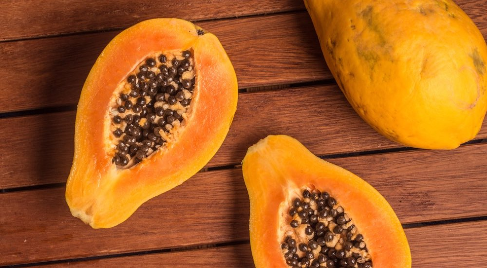 caratteristiche della papaya formosa