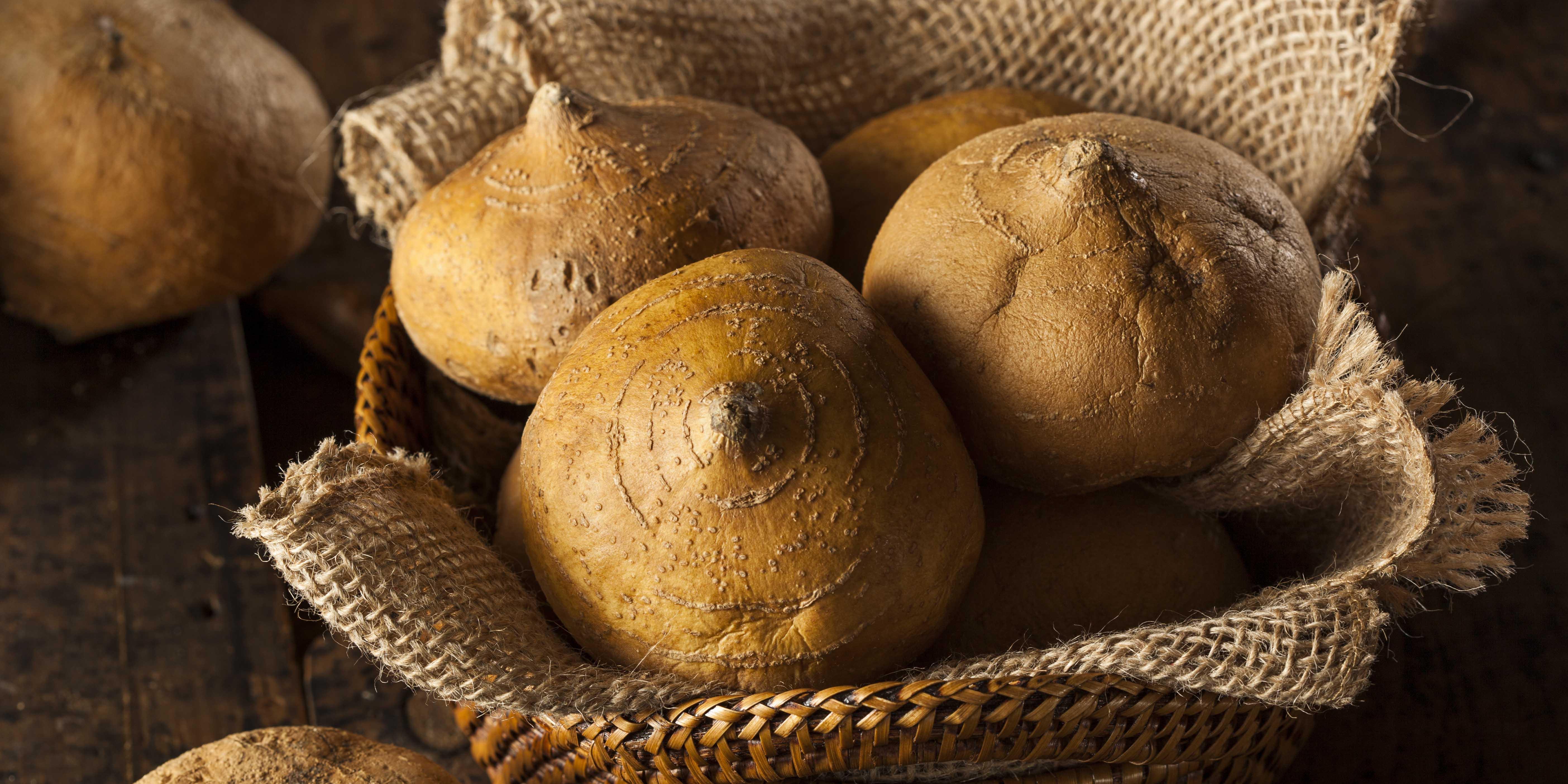 Patata Yam Jicama Messicana