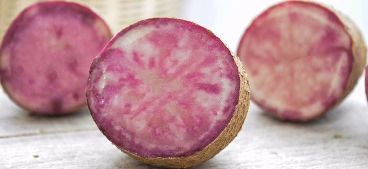 Patate Cuore Rosso Perle della Tuscia Acquista Online