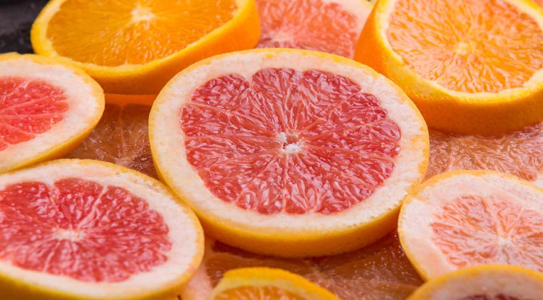 pompelmo rosa caratteristiche