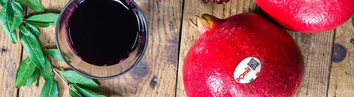Melograno Italiano di Romagna: Acquista online su FruttaWeb.com