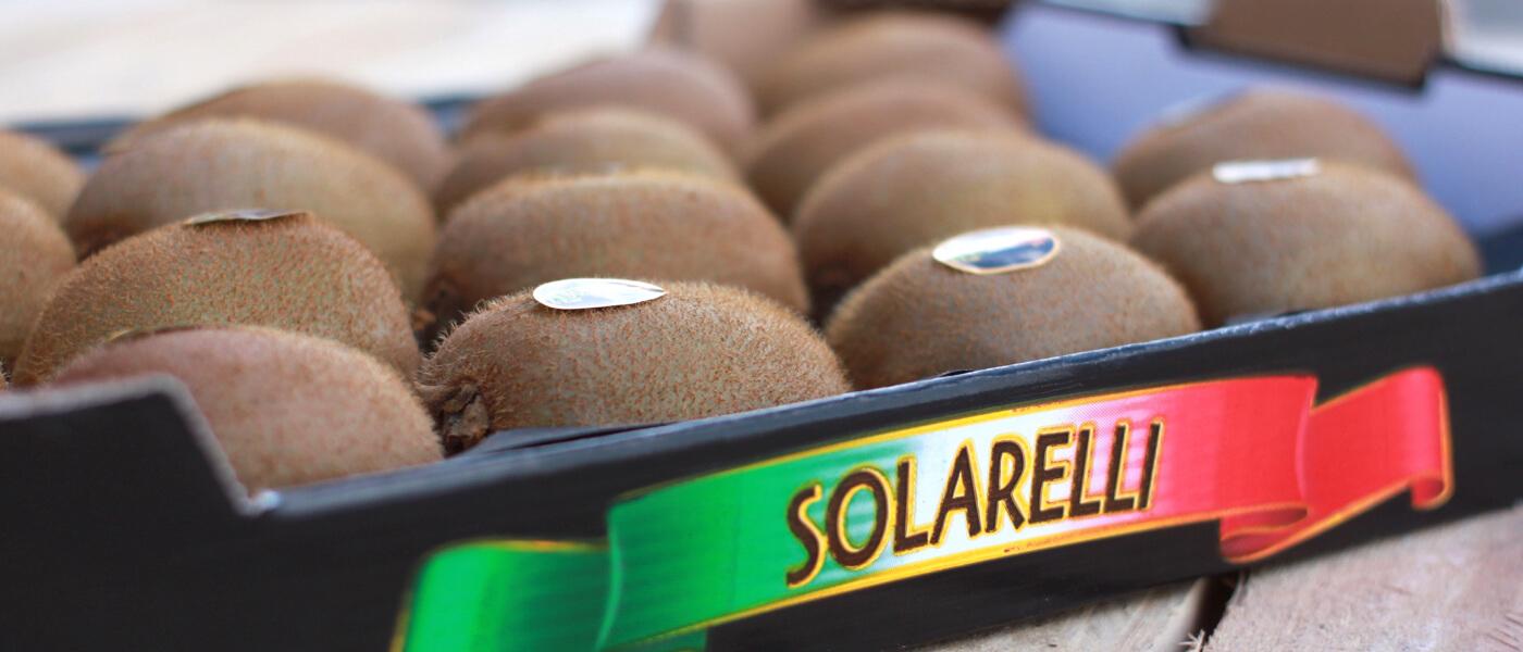 Solarelli: frutta e verdura italiana di qualità a casa tua con un click su FruttaWeb.com