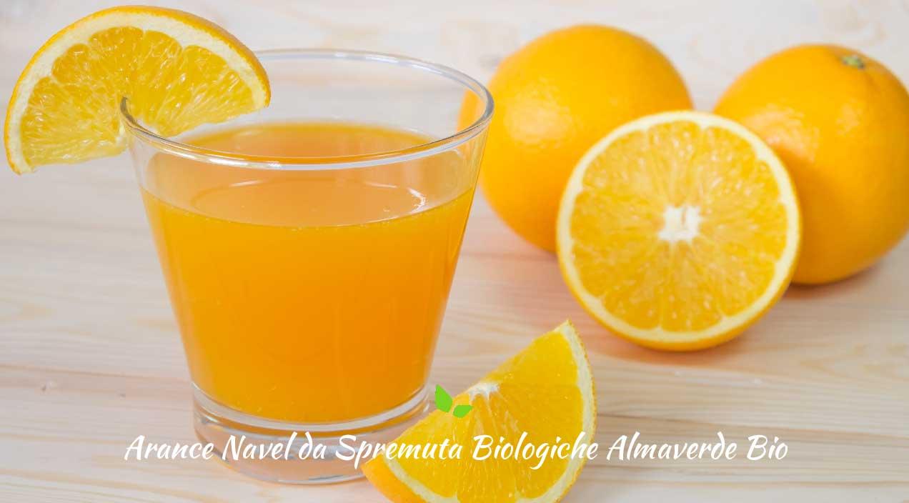 spremi agrumi arance navel biologiche almaverde bio