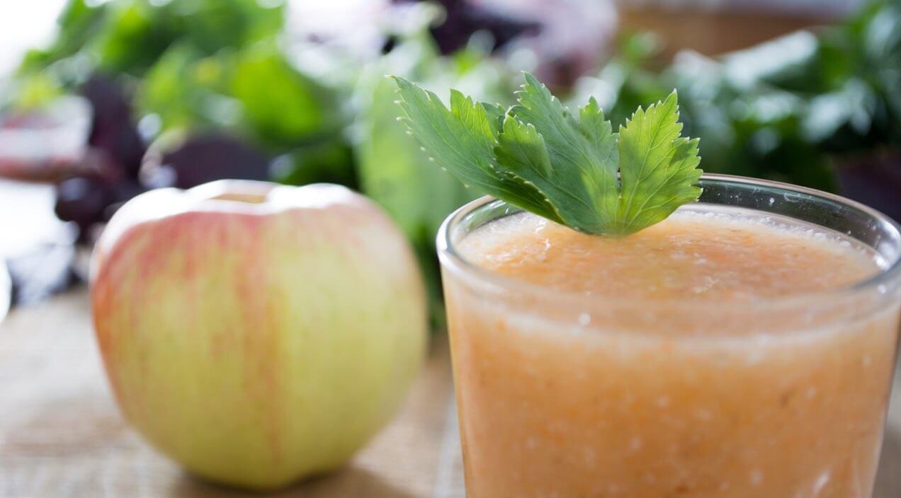Succo di Frutta Uva Zenzero e Mela Bio: Acquista Online su FruttaWeb.com