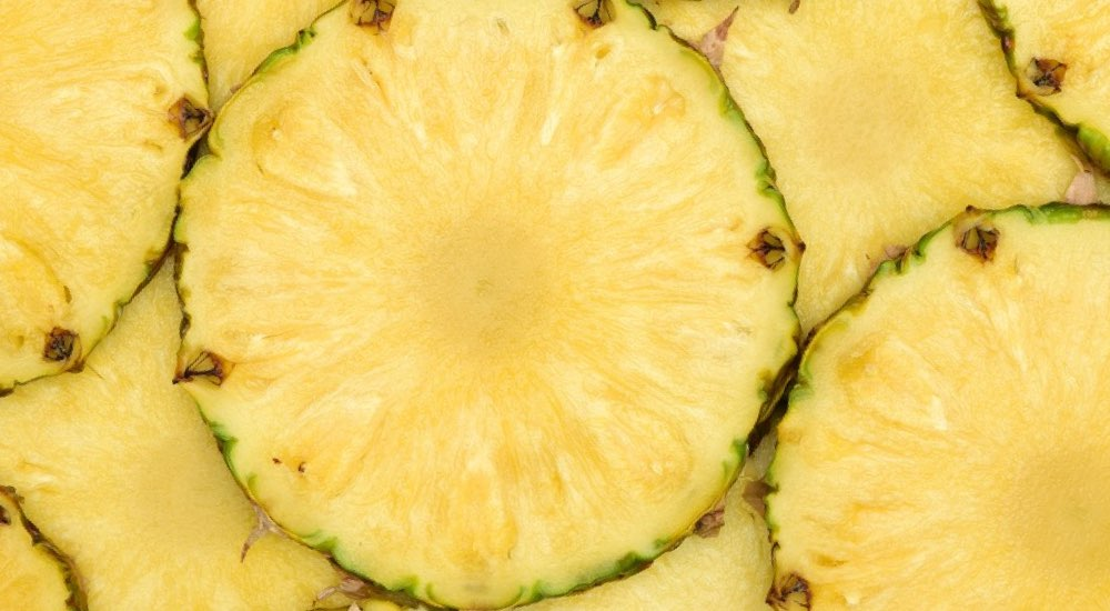 ananas-gusto